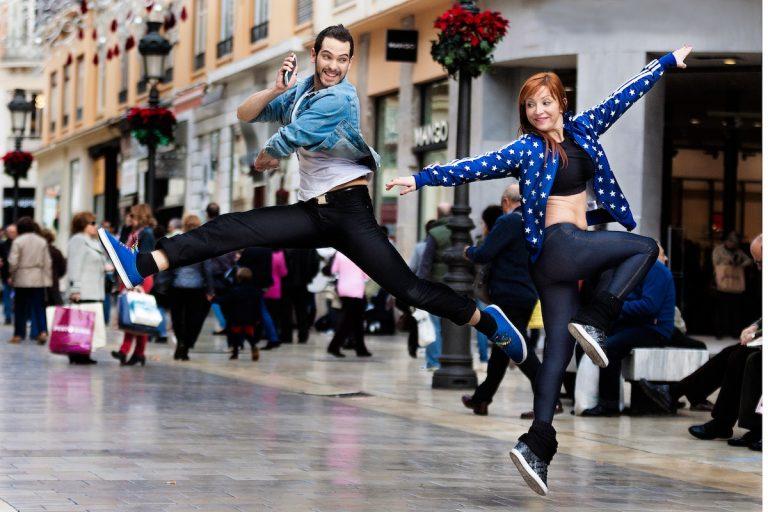 Jazz & Street Dance